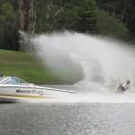 Javi slalom