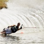 waterski-slalom